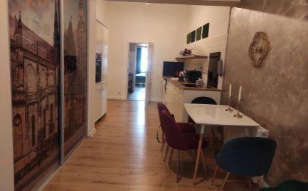 2 izbový byt v centre mesta Košice