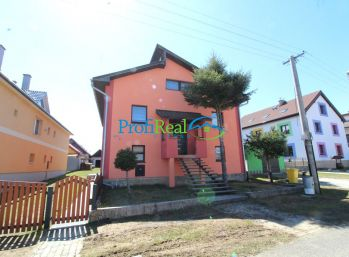 Rezervované  Na prenájom rodinný dom v Štrbe