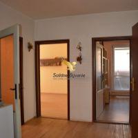 4 izbový byt, Liptovský Mikuláš, 78 m², Čiastočná rekonštrukcia