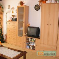 1 izbový byt, Prievidza, 39 m²