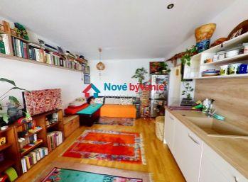 EXKLUZÍVNE na PREDAJ - 1,5 izbový byt