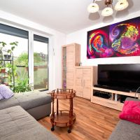 2 izbový byt, Bratislava-Ružinov, 78.80 m², Novostavba