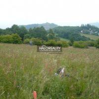 Pre rodinné domy, Osrblie, 3263 m²