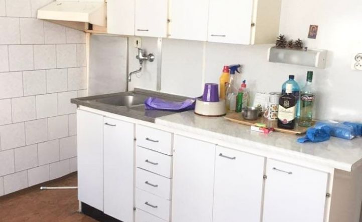 4-izbový byt v Michalovciach