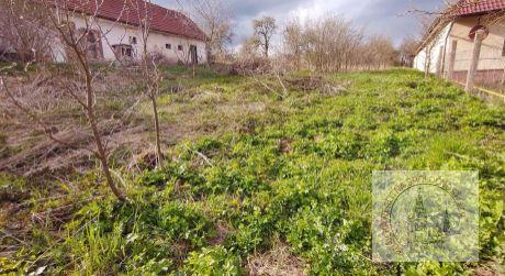 Pozemok v obci Hrašovík  3705m² , Košice - okolie (49/21)