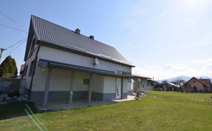 Rodinný dom v krásnom prostredí obce Rakovo- Martin