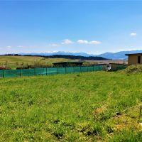 Pre rodinné domy, Bitarová, 1031 m²