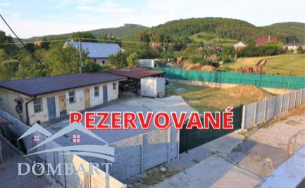 !! Predaj stavebného pozemku vo výhradnom zastúpení!! Trenčín/Opatová 767 m2