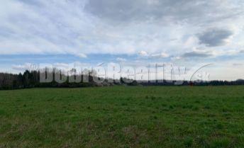 Na predaj pozemok v priemyselnej zóne v Hliníku nad Hronom