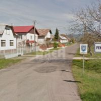 Rodinný dom, Fekišovce, 1114 m², Pôvodný stav