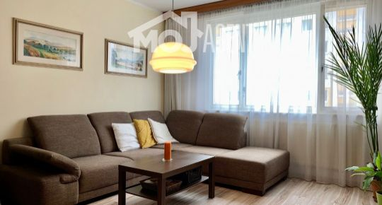 Na predaj 3izb. byt, 71m2,, ul. Rajecká, Vrakuňa