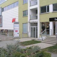 Kancelárie, Poprad, 41.70 m², Kompletná rekonštrukcia