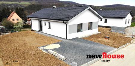 NA PREDAJ NOVOSTAVBA bungalovu - k nasťahovaniu máj 2021 - CENA V ŠTANDARDE!!