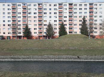 Predaj pekného a slnečného 3-izbového bytu vo Zvolene, časť Západ