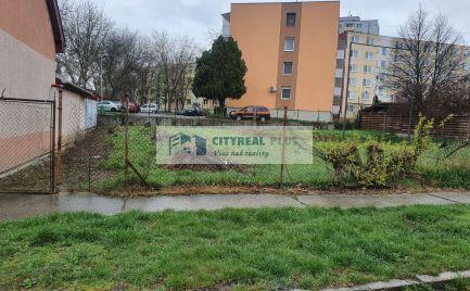 Ponúkame Vám na predaj stavebný pozemok v meste Štúrovo