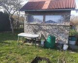 Záhrada s chatkou Nová Dubnica