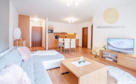 Apartmán v horskom prostredí - Tále - Nízke Tatry