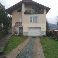 Rodinný dom, Sokoľ, 208 m², Novostavba