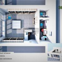 Obchodné, Myjava, 36 m², Pôvodný stav