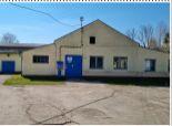 ID 2612  Predaj: priemyselný areál Bytča