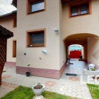 Rodinný dom, Nové Mesto nad Váhom, 478 m², Čiastočná rekonštrukcia