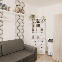 1 izbový byt, Šelpice, 34 m², Novostavba