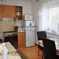2 izbový byt, Vyšné Ružbachy, 64 m², Kompletná rekonštrukcia