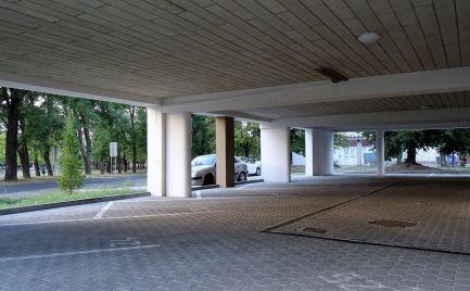 Samostatné parkovacie miesto Šamorín