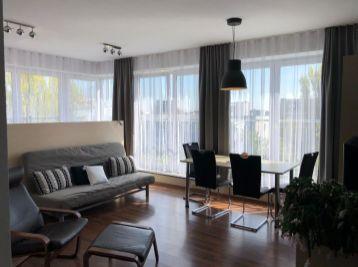 BA II. Luxusný mezonetový byt v Ružinove