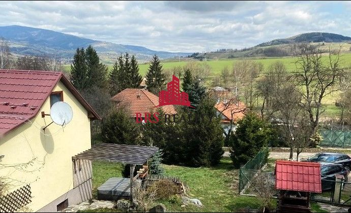 Nádherná usadlosť v Korytárkach 13559 m2 na predaj!
