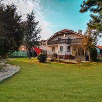 Rodinný dom, Hamuliakovo, 370 m², Čiastočná rekonštrukcia