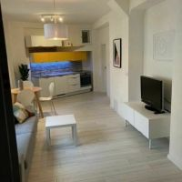 2 izbový byt, Košice-Staré Mesto, 45 m², Kompletná rekonštrukcia