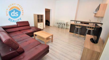 Na prenájom zariadený byt v centre mesta, 51 m2, Trenčín, ul. Hviezdoslavova