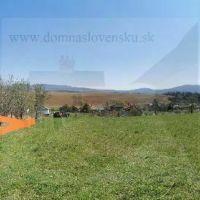 Pre rodinné domy, Ďurďošík, 979 m²