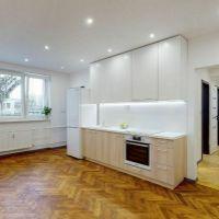 2 izbový byt, Košice-Sever, 49.57 m², Kompletná rekonštrukcia