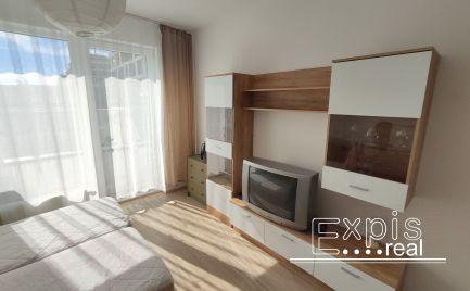 PRENÁNOM 1 izbový byt Slnečnice - Mesto, Novostavba, Bratislava Petržalka, EXPISREAL