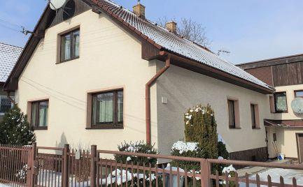 3 izbový byt v rodinnom dome na prenájom, Martin – Záturčie