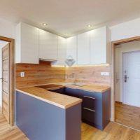 2 izbový byt, Košice-Dargovských hrdinov, 41 m², Kompletná rekonštrukcia