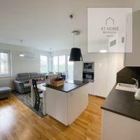 3 izbový byt, Šamorín, 70 m², Novostavba