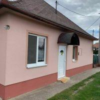Rodinný dom, Holice, 110 m², Čiastočná rekonštrukcia