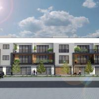 2 izbový byt, Rajecké Teplice, 55 m², Novostavba