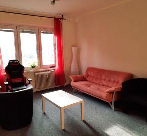 StarBrokers- PRENÁJOM-Tichý 2-izb. zariadený byt, balkón, pivnica, výborná lokalita – Štrkovec, Zálužická ul.