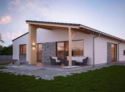 Pozemok na výstavbu rodinného domu pri vetrolame