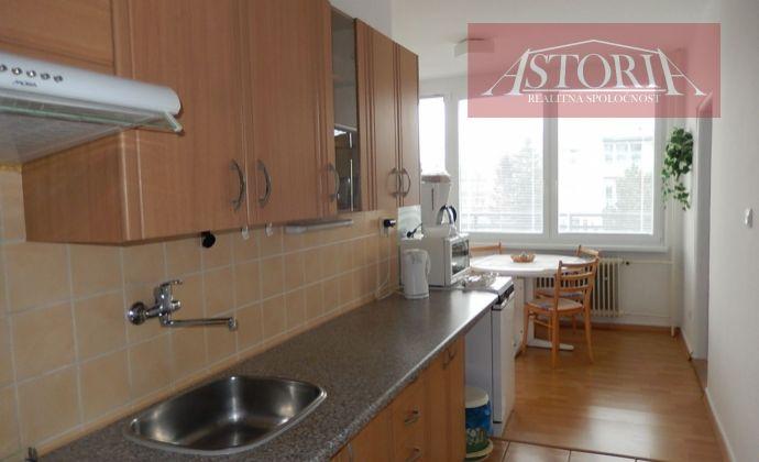 3-izbový byt - Martin - Centrum