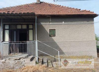Ponúkame na predaj rodinný dom v obci Trávnik