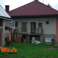 Rodinný dom, Bacúch, 883 m², Čiastočná rekonštrukcia