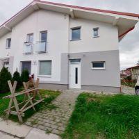 Rodinný dom, Bratislava-Rača, 118 m², Novostavba