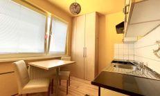 Tehlový 2 izbový zrekonštruovaný byt na predaj, Komárno