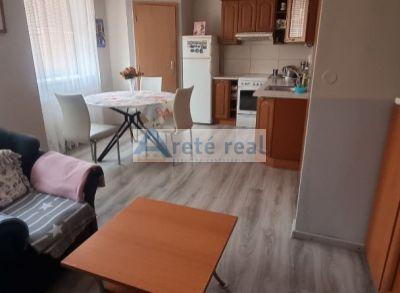 Areté real, Predaj pekného, slnečného a útulného 3-izbového bytu na sídl. Muškát, Pezinok- Rezevovane