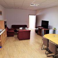5 a viac izbový byt, Bratislava-Staré Mesto, 148 m², Čiastočná rekonštrukcia